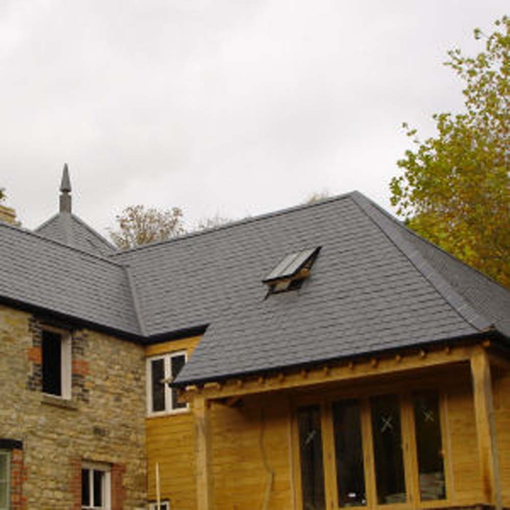 Quality slate roofing services